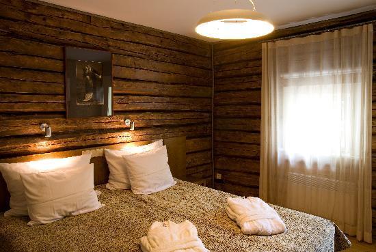 Vihula, เอสโตเนีย: Zen suite
