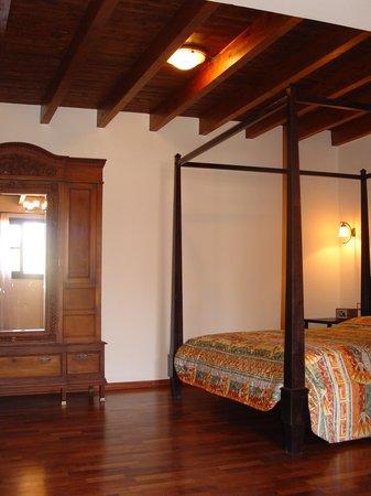 Zacosta Villa Hotel: Gran Maestro Suite