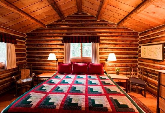 Jenny Lake Lodge Part 79