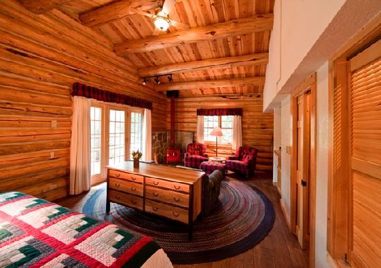 Jenny Lake Lodge Part 64