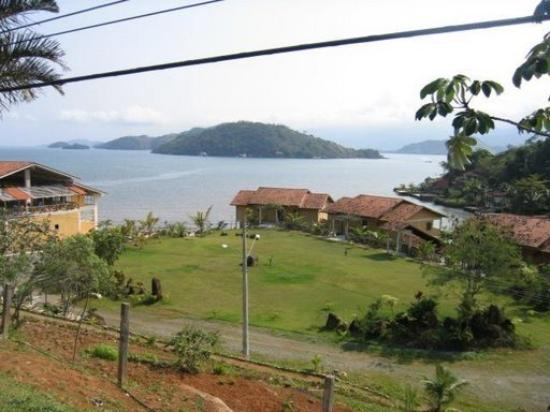 Guarapari, ES: Uno scorcio di panorama di Buzios