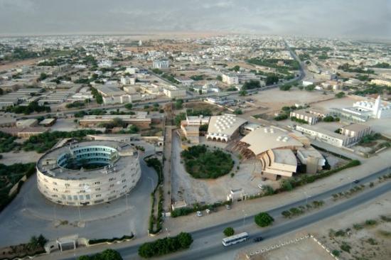 Resultado de imagem para nouakchott mauritânia