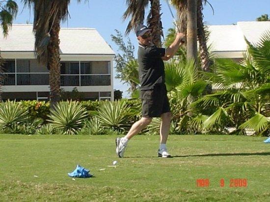 Provo Golf Club Foto