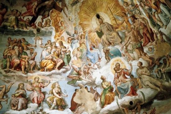 The Last Judgement Vasari | www.pixshark.com - Images ...