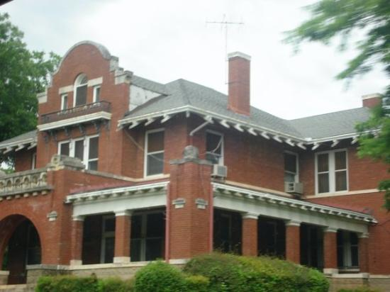 Dr Pepper S House Picture Of Waco Texas Tripadvisor