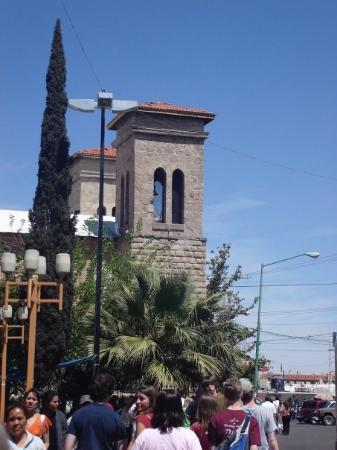 Nogales Imagem
