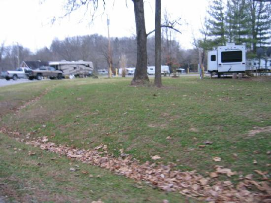 Camp Carlson Army Recreational Area: Grounds 1