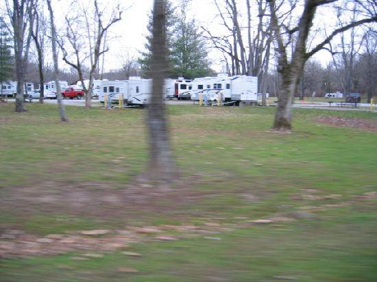 Camp Carlson Army Recreational Area : Grounds 2