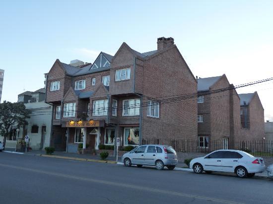 Bahia Nueva Hotel: Hotel Bahía Nueva (Puerto Madryn, Argentina)