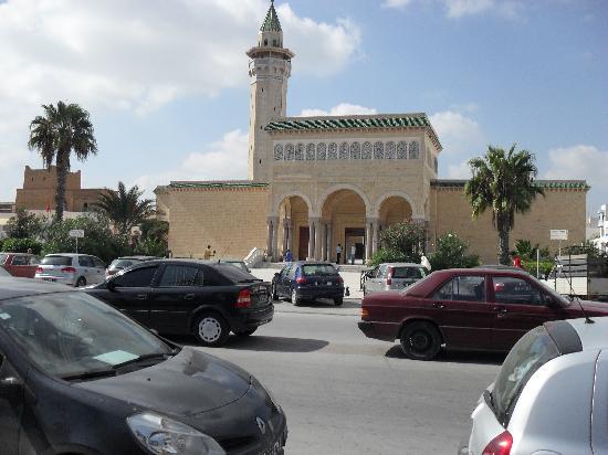 place de Monastir