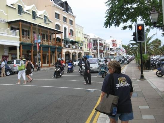 Hotels In Downtown Hamilton Bermuda
