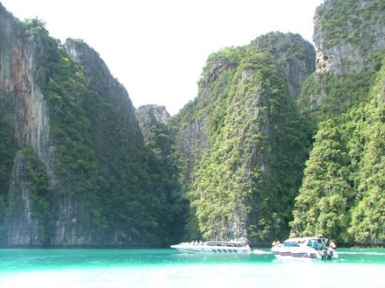 1001 Places U Should See Before U Die Bilde Av Ko Phi Phi Don I Krabi Provins Tripadvisor