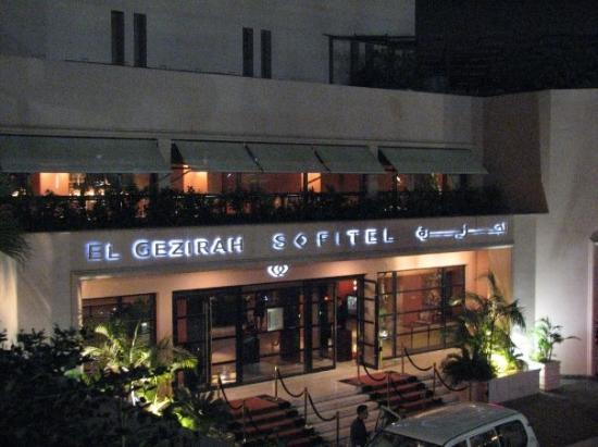 Sofitel Cairo El Gezirah Photo