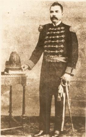 "Ilhéus, BA: CoroneL Misael Tavares ""The King of Cocoa"""