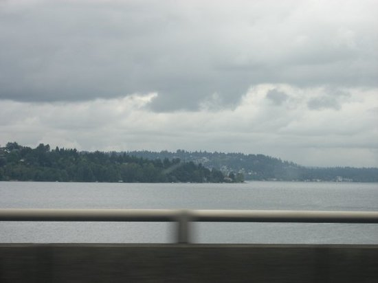 ‪Lake Washington‬