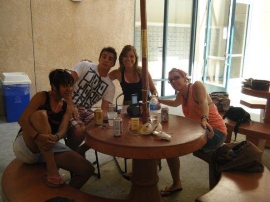 Vantaggio Suites: Lili, Borja, Mariel and Ana (Vantaggio)