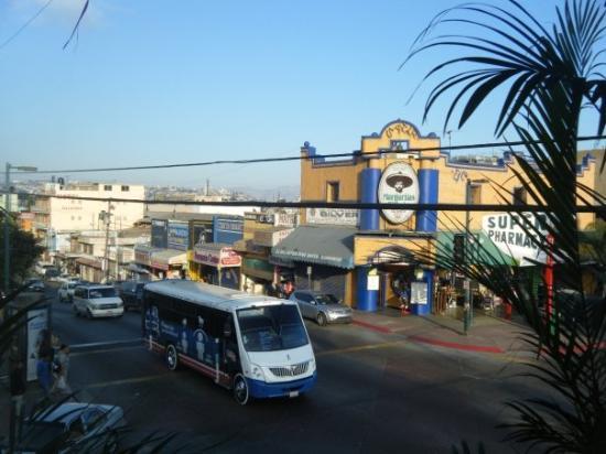 Avenida Revolucion : Tijuana