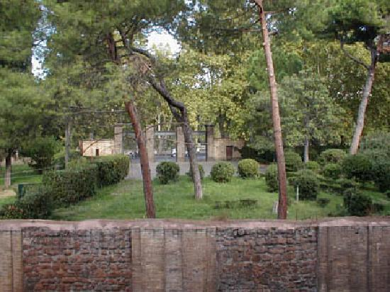 Ancient Trastevere Bed And Breakfast