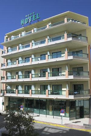 Torremar Hotel