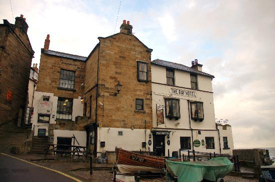 The Bay Hotel and Restaurant: Bay Hotel