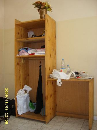 Auberge Keur Mouna: mobilier dernier cri !
