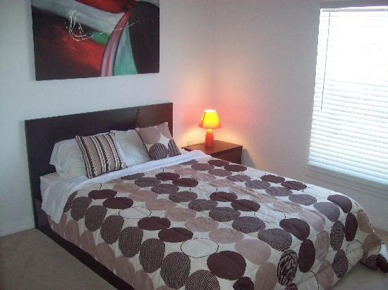 SunLake Condominiums Resort : Bedroom 2 - Queen Bed