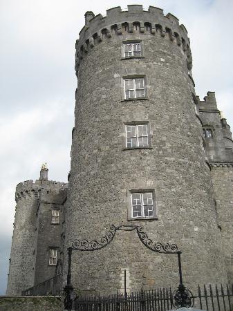 Kilkenny's Roundtower