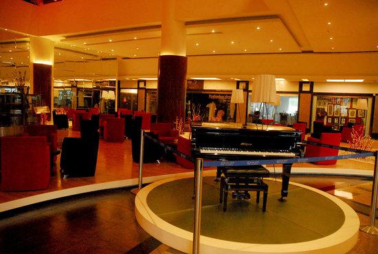 Galaxy Hotel & Spa : Galactic Rhythm