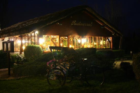 Baracoa Restaurant