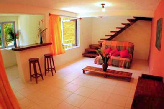Pousada Zen Mandir: duplex bungalow
