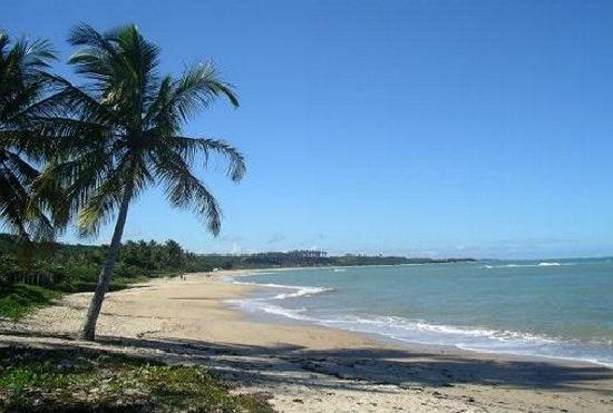 Pousada Zen Mandir: Beach