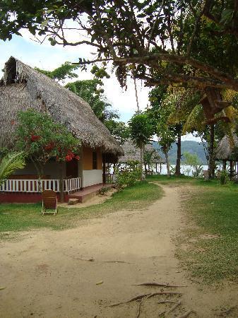 Sauce, Peru: Cabañita