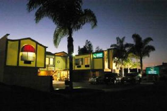 Portofino Beach Inn: Quality Inn & Suites North Coast