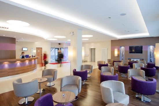 Hotel Holiday Inn Express Hamburg Lubecker Str