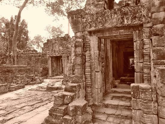 Siem Reap, Camboya: Angkor