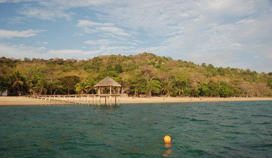 Chirongui, Mayotte: La plage
