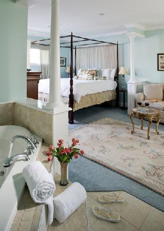 Hampton Terrace Inn: Pearl Davis Suite at Hampton Terrace