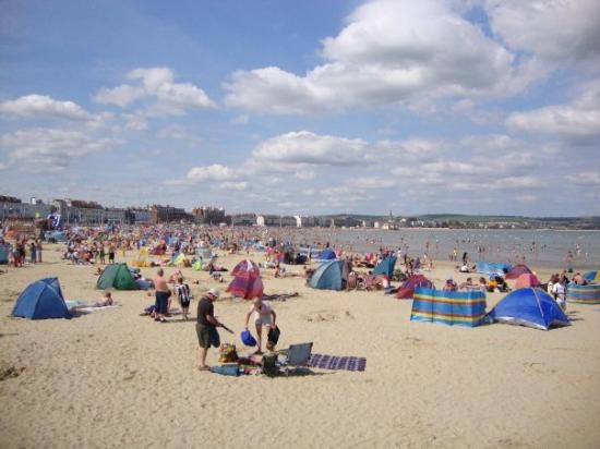 Уэймут, UK: Weymouth :)
