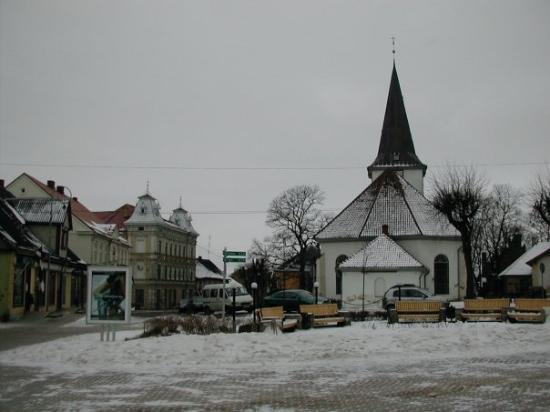 Тукумс, Латвия: tukums
