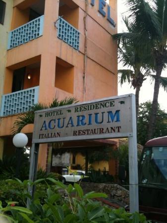 Acuarium Resort Hotel Foto