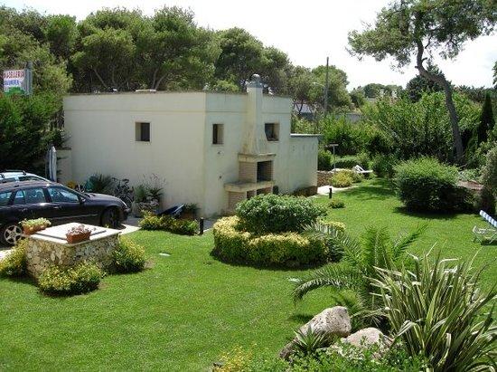 Foto de Villa Neptunia