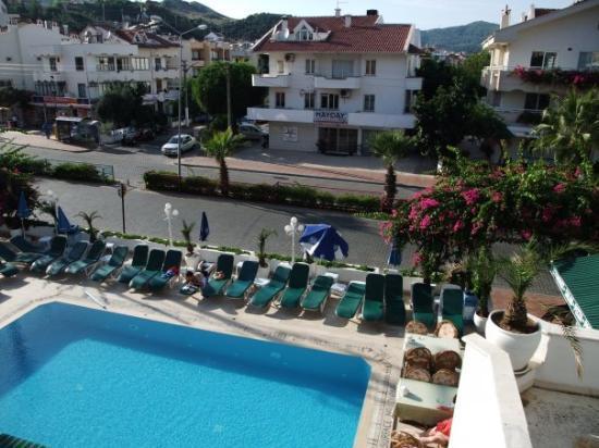 Oasis Hotel-billede