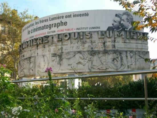 Institut & Musee Lumiere Photo