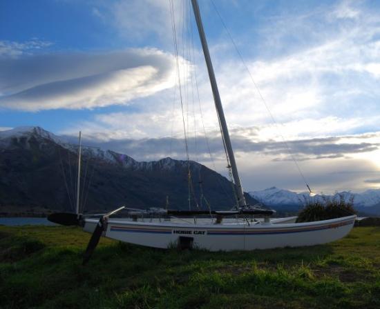 Nelson, New Zealand: Wanaka