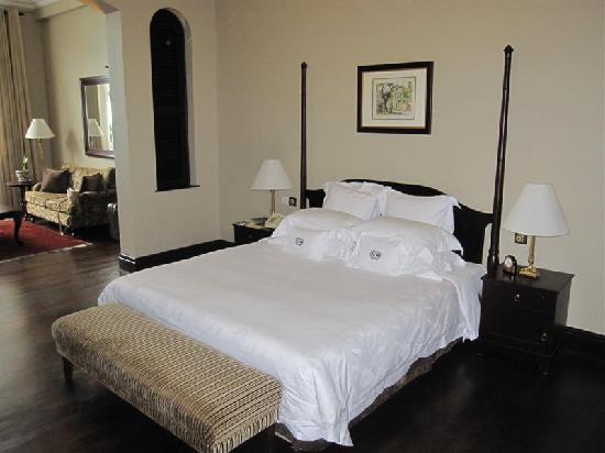 Eastern & Oriental Hotel : Room 128