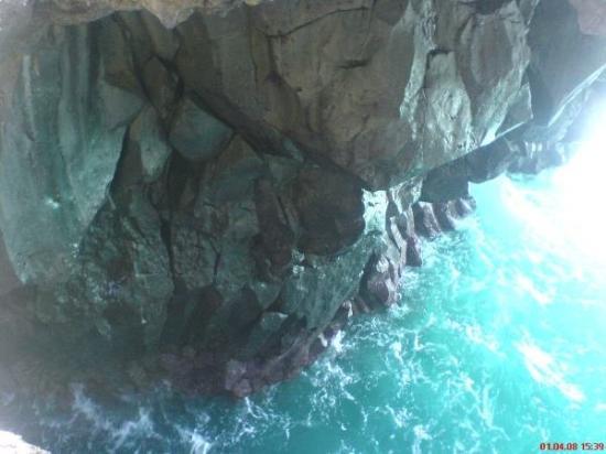 Arrecife Bild