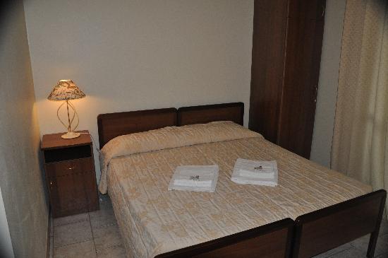 Bedroom - Hotel Sorgente Plesio