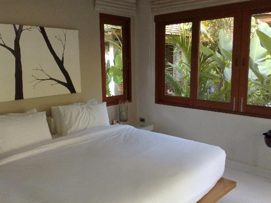 Zara Beach Resort: Grand Suite Plunge Pool
