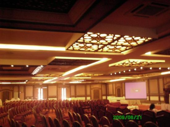 Pearl Continental Lahore: PC LHR - where we used to have our conferences!!! wht was the name again???