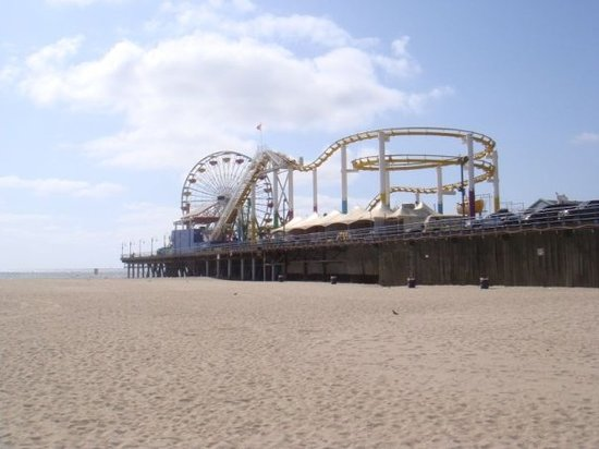 The Top 10 Things To Do Near Ocean View Hotel Santa Monica